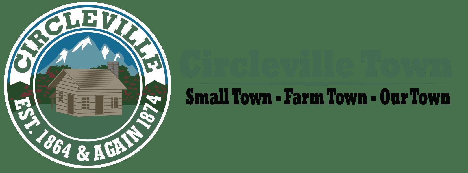 Town of Circleville, Utah